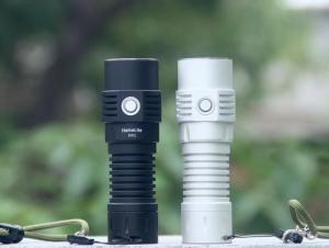 China Haiikelite SC01 shape fashionable outdoor household lighting multi-stage high-power flashlight LED on sale
