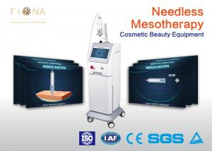 China Professional Cosmetic Laser Equipment Mesotherapy Salon Use For Deep Skin Care on sale