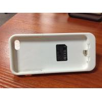 Emergency Mophie Styled Iphone 5s External Battery Case With Li - Polymer Battery