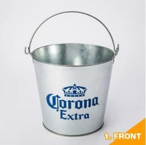 China eco friendly Metal 5L  Beer Ice Bucket on sale