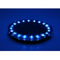 Benedrive 20 LEDs Underground Marker Solar Powered Decorative Light
