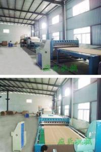 China Honeycomb Paper Machine on sale