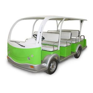 China 14 seat electric golf cart on sale
