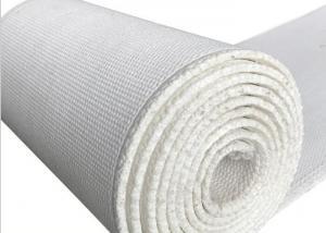 China Poleyster air slide fabric AIRCO fluidization fabrics on sale