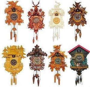 China Cuckoo Clock on sale