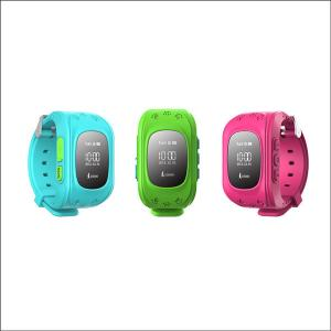 China H0T Sale !! 2015 Children Smart watch phone Q50 Kids smart watch kids Tracking GPS watch on sale