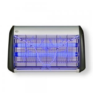 China 2020 hot sales No Pollution CE ROHS 30W Alu. frame Hotel UV Insect Killer Lamp at factory wholesale price on sale
