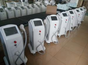 China 2018 Hot Sincoheren 808nm Diode Laser Hair Removal Machine With FDA Approved on sale