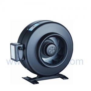 Quality FF100CI-Lab Centrifugal dust blower fan,small centrifugal fan rotary fan metal iron dust f for sale