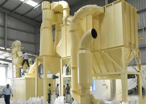 China Tobacco Industry Dust Collection System Cyclone Filter And Baghouse Dust Collector on sale