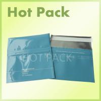 China Triple Side Heat Seal Laminated Aluminium Foil Bags , Plastic Sachets Packaging on sale