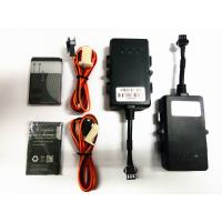 China 5m Accuracy Waterproof NB - IoT GPS Device for Motorcycle With Multiple Platform on sale