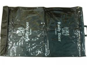 China Raidi Boier Oxford y bolso del traje de la tela del Pvc, bolsos del almacenamiento de la ropa con la sujeción rápida on sale