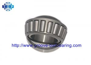 China L44643 / L44610 Tapered Needle Bearing , 50.292mm OD Taper Roller Bearing on sale