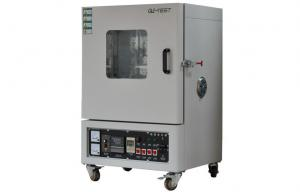 China Single Doo Industrial Laboratory Hot Air Oven Easy To Clean 50 X 60 X 50cm on sale