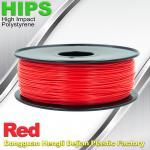 HANCHES 3mm/1,75 millimètres de 3d de filament d'imprimante pour Markerbot, RepRap, Cubify et imprimante 3D HAUTE