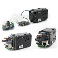 HD CCTV Camera Board , SONY Camera Module Network IP Control Board
