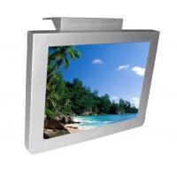 "Antivibration Design 17"" HD WIFI Digital Signage HDMI / VGA / AV"