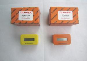 China Punch Mould Counter CUMSA 7 digit Mould shot counter/plastic injection mold counter on sale