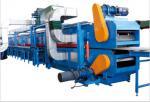 380V 50Hz 3 Phase Polyurethane Sandwich Panel Manufacturing Line For Aluminum Sheet