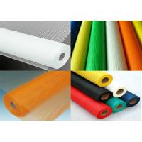 Fiberglass Mesh for Building Material (factory)