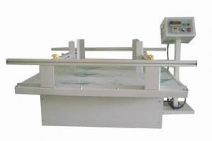 China Transportation Simulation Vibration Testing Equipment Packing Toys Electronics Products on sale
