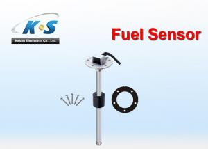 China Vehicle Fleet Management Continuous Liquid Level Sensor For GPS Fuel Monitoring System on sale