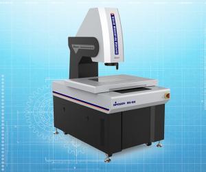China 自動ズームレンズが付いている CNC の接触調査の十分に自動視野の測定機械 on sale