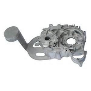 China Aluminum Die Cast Parts CNC Machining , Metal Casting Parts Qc Inspection on sale