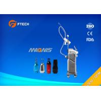 Professional Laser Tattoo Removal Machine / Tattoo Removing Equipment No Surgy