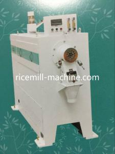 China Rice Polishing Machine 6000-7000 KG / H Out Put Rice Miller Machine on sale