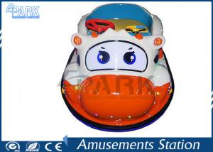 China Lovely Ride Kids Bumper Car Battery Control Dynamic MP3 Sound Effects on sale