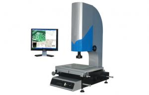 China Manual X-Y Table Vision Measuring Machine / Vision Measurement System With QM Software on sale