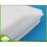 China Colored Disposable Non Woven Fabric Sheet For Packing Material Eco Friendly on sale