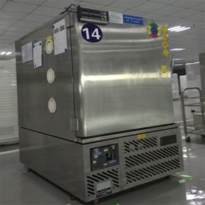 China Stability Electrical Humidity And Temperature Testing Machine 15 To 1500 Litres on sale