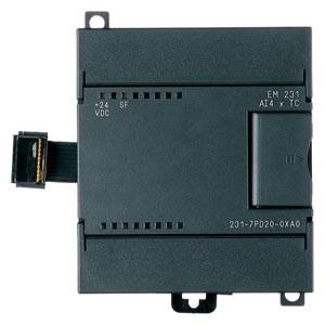 China EM223 8 inputs and 8 Outputs Modular PLC controllers 6ES7 223-1PH22-0XA0 on sale