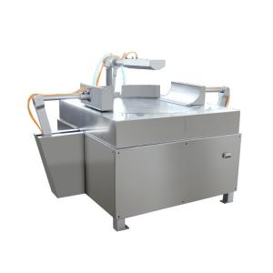 China Stainless steel Compact High Speed Candy Production Line / Candy Kneading Machine on sale