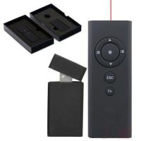USB Wireless Remote Control , Laser Pointer Power Point Lecture Presentation Pen
