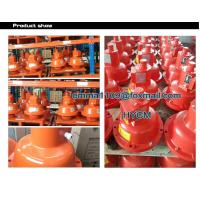 China Spare Parts Anti falling Protection Device China SAJ Model of Hoist on sale