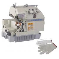 China Overlock Sewing Machine for Work Glove on sale