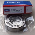 Rolamento cilíndrico do rolamento de rolo NJ2208 do fornecedor original de SKF NJ2208ECP/C3
