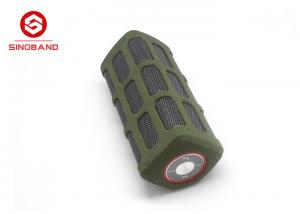 China Hi-Fi Stereo Sound Hands Free Waterproof Bluetooth Speaker for PC / Ipod on sale