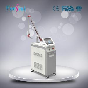 China 1300w power nd yag laser hair removal machine tattoo removal machine on sale