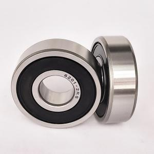 China NSK Technology Machine Gearbox Ball Bearing Deep Groove bearings 6201 ZZ 2RS  12 32 10mm on sale