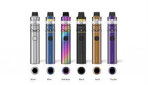 China Pen-style Starter Kit Vaporesso Cascade One Plus Kit & Vaporesso Cascade One Kit with 1800mah&3000mah blue purple colors supplier