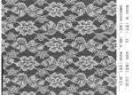 Home Textile Lingerie Lace Fabric Swiss Cotton Voile Lace For Wedding