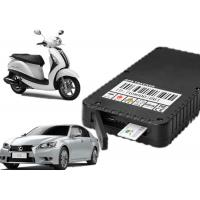 China GPS Tracker Vehicle Security Camera System For Motorcycle Magnet Free Installation on sale