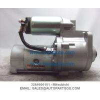 32A6600101 M002T62271 - Mitsubishi S4S Starter Motor 12V 2.2KW 10T