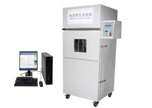 Quality 20000A Lithium Battery Testing Machine Safety Short Circuit Test PC Control for sale