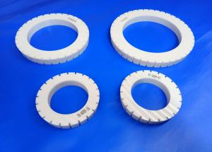 China high precision customized advanced industrial ceramics zirconia parts ZrO2 on sale